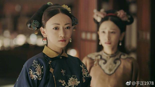 4 nữ chính bị ghét nhất màn ảnh Châu Á hiện tại: Cô Linh (Tình Yêu Và Tham Vọng) vẫn chưa là gì so với mẹ vợ Dục Vọng Tình Yêu - Ảnh 8.