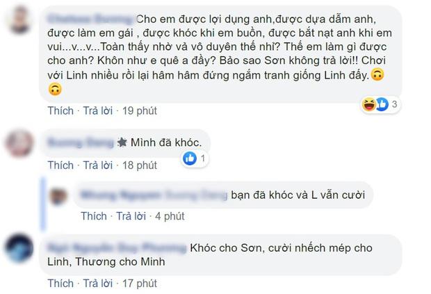 Netizen sôi máu xem màn kết nạp anh trai mưa của Diễm My 9x ở Tình Yêu Và Tham Vọng - Ảnh 3.