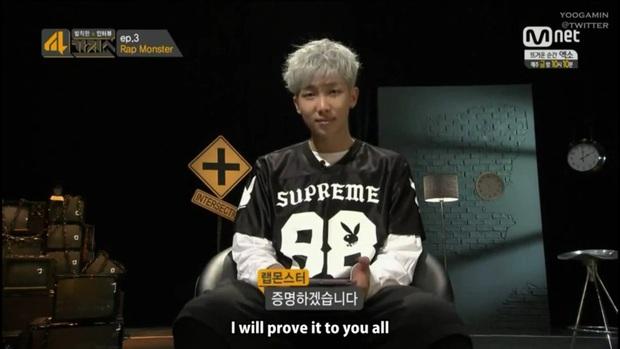 Quân tử trả thù 10 năm chưa muộn, RM đã khiến những kẻ chê bai mình năm xưa phải hối hận với thành công của BTS! - Ảnh 3.