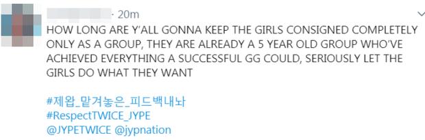 TWICE 5 lần 7 lượt bị đối xử bất công, quảng bá comeback nghèo nàn khiến fan phẫn nộ phải ra tối hậu thư với JYP - Ảnh 6.