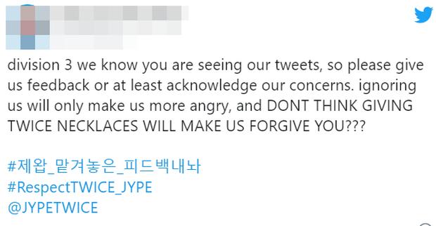 TWICE 5 lần 7 lượt bị đối xử bất công, quảng bá comeback nghèo nàn khiến fan phẫn nộ phải ra tối hậu thư với JYP - Ảnh 7.