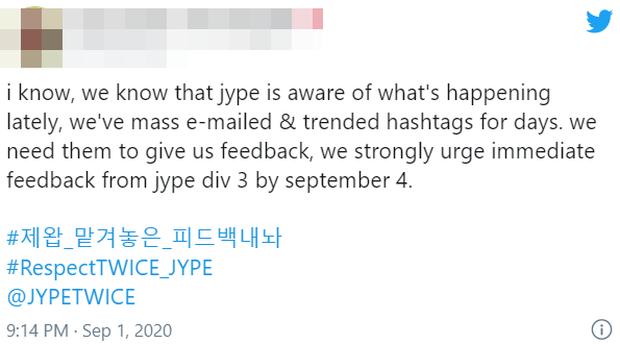 TWICE 5 lần 7 lượt bị đối xử bất công, quảng bá comeback nghèo nàn khiến fan phẫn nộ phải ra tối hậu thư với JYP - Ảnh 10.