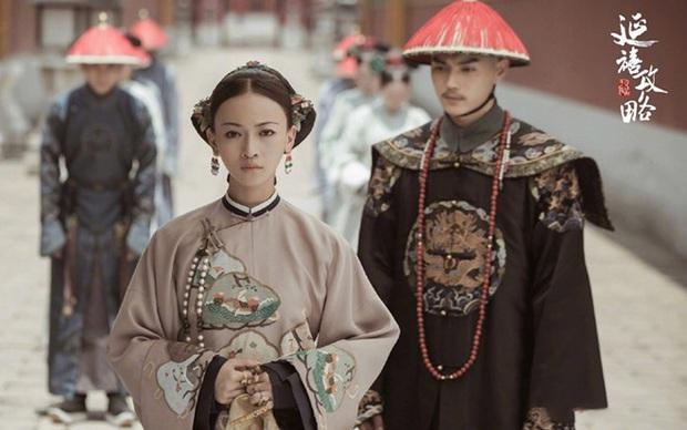 4 nữ chính bị ghét nhất màn ảnh Châu Á hiện tại: Cô Linh (Tình Yêu Và Tham Vọng) vẫn chưa là gì so với mẹ vợ Dục Vọng Tình Yêu - Ảnh 9.