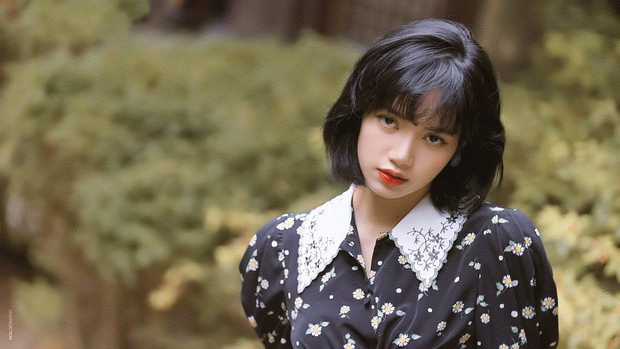 Sau bộ ảnh này, hãy gọi Lisa (BLACKPINK) là nữ thần! - Ảnh 15.