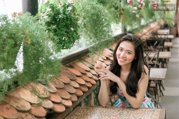 Nghe cháu gái Trang Nhung kể chuyện đấu trường Hoa Hậu Việt Nam và chống lưng: Đã đi thi ai cũng sẽ muốn trở thành Hoa hậu! - Ảnh 6.