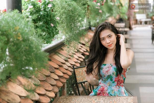 Nghe cháu gái Trang Nhung kể chuyện đấu trường Hoa Hậu Việt Nam và chống lưng: Đã đi thi ai cũng sẽ muốn trở thành Hoa hậu! - Ảnh 5.