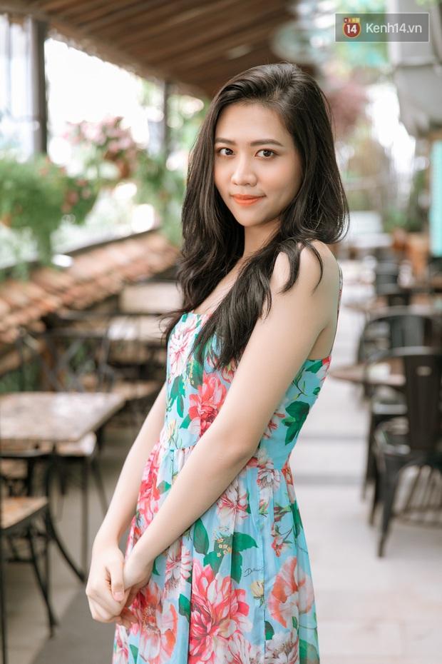 Nghe cháu gái Trang Nhung kể chuyện đấu trường Hoa Hậu Việt Nam và chống lưng: Đã đi thi ai cũng sẽ muốn trở thành Hoa hậu! - Ảnh 2.