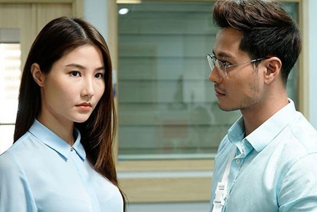 4 nữ chính bị ghét nhất màn ảnh Châu Á hiện tại: Cô Linh (Tình Yêu Và Tham Vọng) vẫn chưa là gì so với mẹ vợ Dục Vọng Tình Yêu - Ảnh 3.