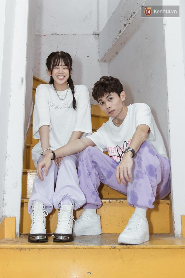 Clip: DJ Mie - Hồng Thanh một lần đáp trả hết antifan, nói rõ tin đồn có nhà, có xe, cuối năm cưới - Ảnh 11.