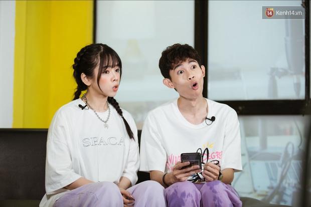 Clip: DJ Mie - Hồng Thanh một lần đáp trả hết antifan, nói rõ tin đồn có nhà, có xe, cuối năm cưới - Ảnh 2.