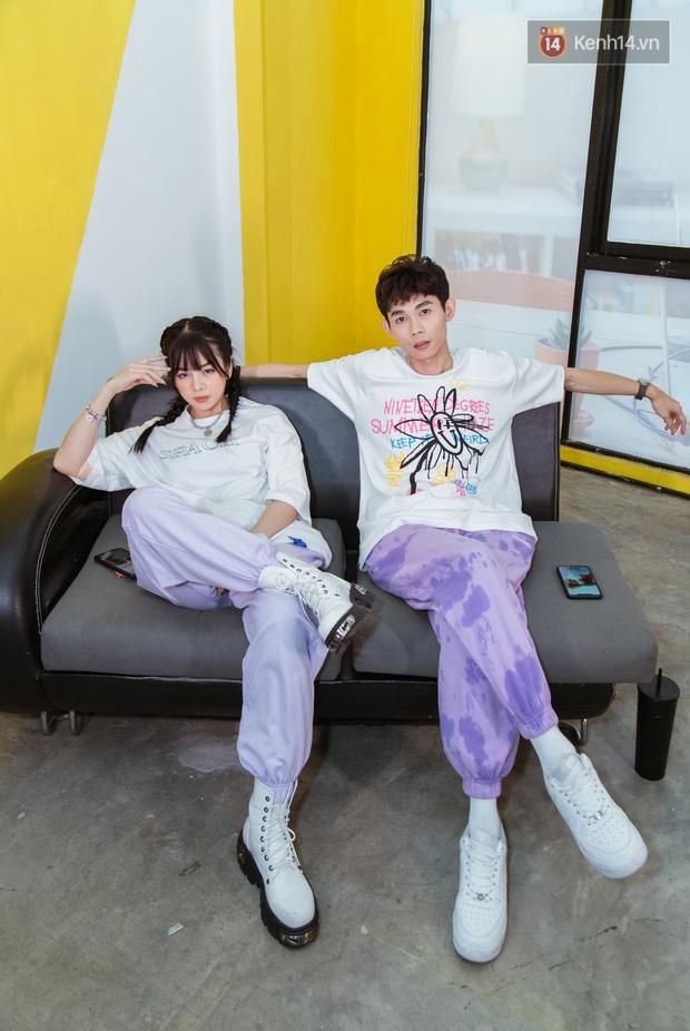 Clip: DJ Mie - Hồng Thanh một lần đáp trả hết antifan, nói rõ tin đồn có nhà, có xe, cuối năm cưới - Ảnh 5.