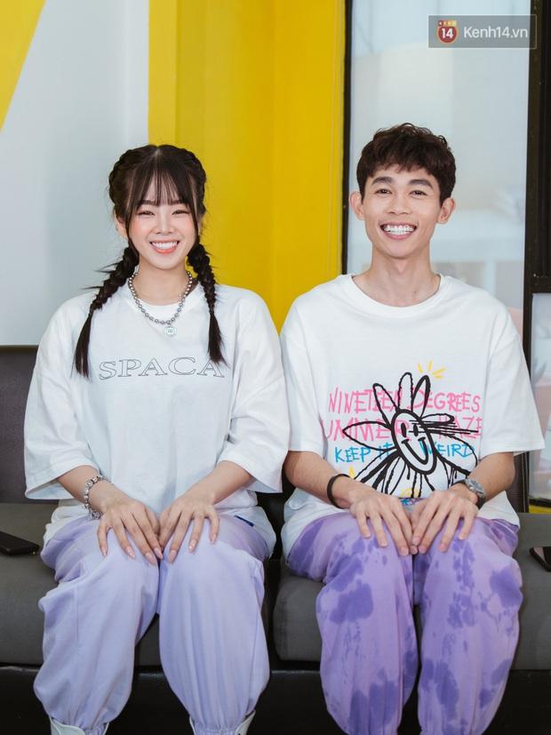 Clip: DJ Mie - Hồng Thanh một lần đáp trả hết antifan, nói rõ tin đồn có nhà, có xe, cuối năm cưới - Ảnh 1.
