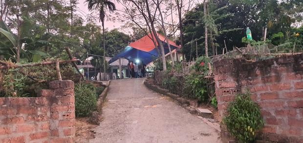Gia cảnh cùng cực, khó khăn của các nạn nhân vụ sập công trình ở Phú Thọ  - Ảnh 3.