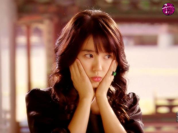 Nhìn lại kiểu tóc của thái tử phi Yoon Eun Hye 14 năm trước vẫn thấy xinh, có kiểu còn là hot trend bây giờ - Ảnh 2.
