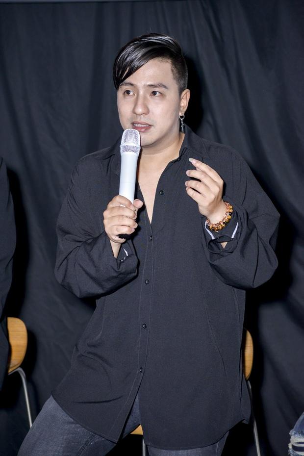 Tăng Nhật Tuệ tố 1 nam ca sĩ tự ý rời nhóm vì làm bạn gái có bầu, không bồi thường cho công ty chủ quản - Ảnh 4.