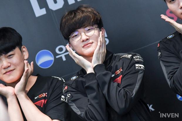 Vì Faker, Hàn Quốc đưa ra đề xuất cho phép tuyển thủ thể thao điện tử được hoãn nghĩa vụ quân sự - Ảnh 2.