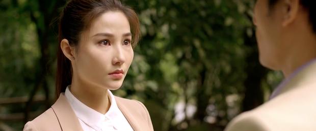 4 nữ chính bị ghét nhất màn ảnh Châu Á hiện tại: Cô Linh (Tình Yêu Và Tham Vọng) vẫn chưa là gì so với mẹ vợ Dục Vọng Tình Yêu - Ảnh 4.