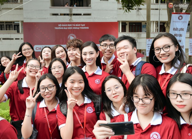 Cập nhật 2/9: Hàng loạt trường Đại học top đầu công bố điểm sàn xét tuyển 2020 - Ảnh 3.