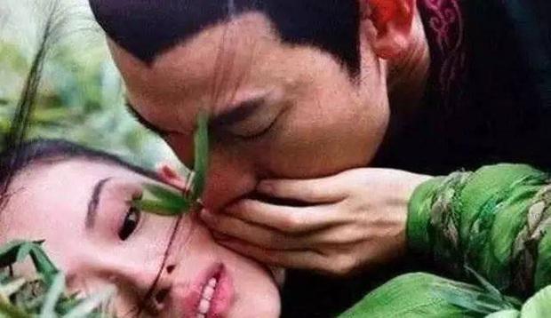 Đậu hủ thối: Món ăn kinh hoàng khiến siêu sao Trung Quốc Chương Tử Di ớn tới già vì nụ hôn ám mùi hôi của bạn diễn - Ảnh 4.