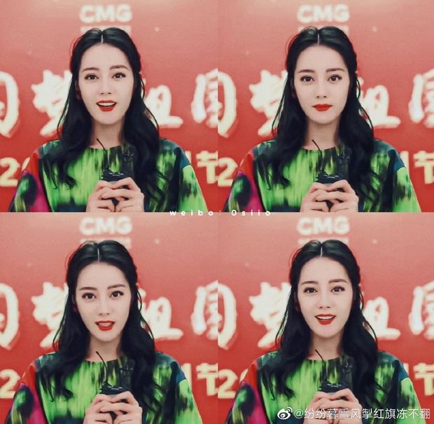Màn đọ sắc sự kiện khủng nhất tối nay: Dương Tử gây bão Weibo, Nhiệt Ba - Angela Baby và dàn mỹ nhân tạo nên bữa tiệc visual - Ảnh 8.