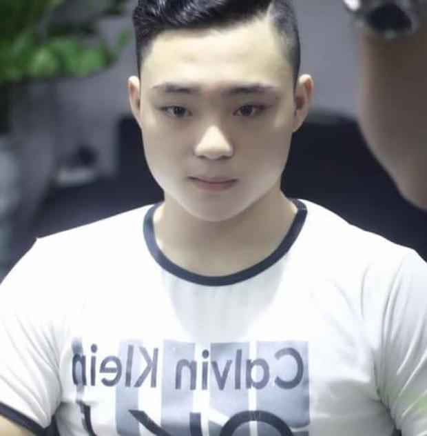 Mặt học sinh, thân hình chiến binh, hot boy sinh năm 2000 Nguyễn Văn Quốc giành cả 2 HCV hạng 80 cân tại giải Cúp CLB thể hình toàn quốc - Ảnh 9.