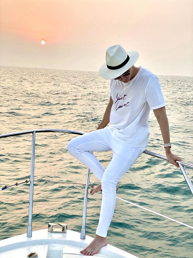 CEO điển trai chia sẻ về sở thích đi du thuyền: Chi phí không dưới 100 triệu/ lần, nhưng nếu đã muốn trải nghiệm thì đừng tính toán quá nhiều vì dễ mất vui! - Ảnh 7.