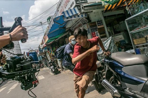 Ròm - Phim điện ảnh Việt đặc biệt nhất năm ra rạp thứ Sáu này! - Ảnh 10.