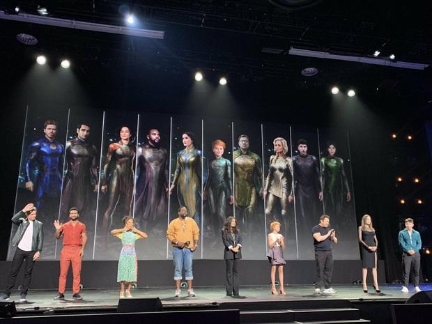 Tương lai Marvel sắp tới: Vũ trụ siêu anh hùng đa sắc tộc, X-Men xuất hiện cạnh Avengers? - Ảnh 5.