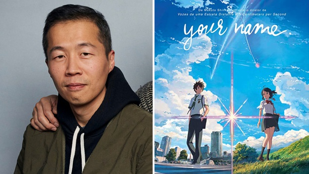 Bom tấn Your Name bản live-action do đạo diễn người Hàn cầm trịch, fan lo sợ toang luôn chất Nhật - Ảnh 2.