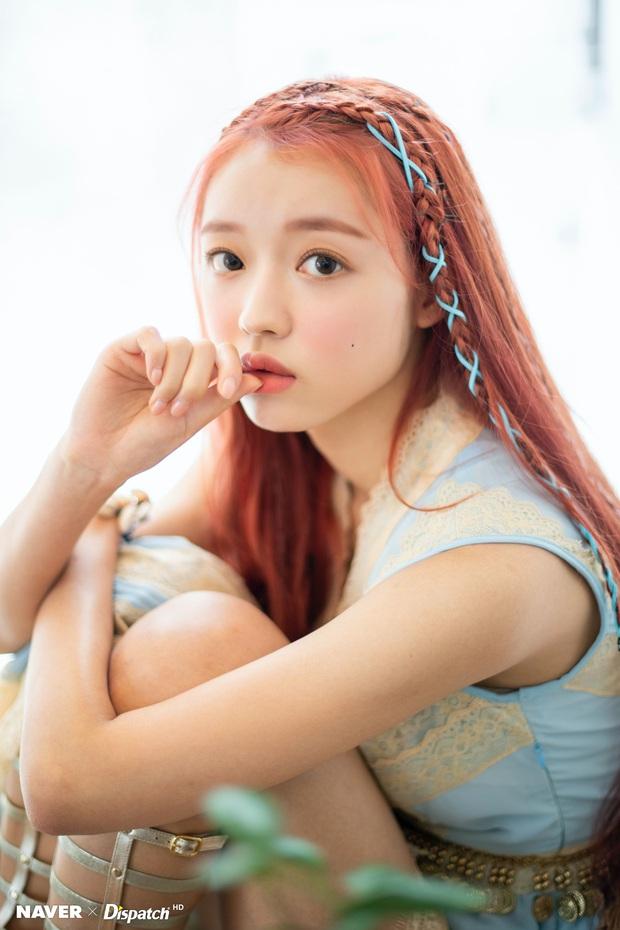 30 nữ idol hot nhất hiện nay: Jisoo - Jennie so kè khốc liệt, Irene tụt hạng chưa sốc bằng nhân vật chen giữa BLACKPINK - Ảnh 3.