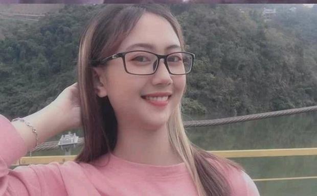 Cô gái xinh đẹp mất tích sau khi đi làm: Người yêu ở cách nhà 2.000km, số điện thoại bạn trai gọi cũng thuê bao - Ảnh 1.