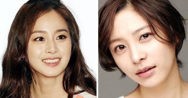 7 cặp diễn viên Hàn giống nhau đến fan cũng ngỡ ngàng: Park Bo Gum, Nam Joo Hyuk đều có anh em thất lạc? - Ảnh 3.
