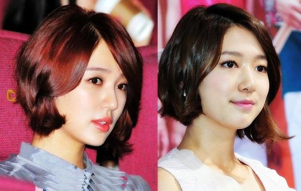 7 cặp diễn viên Hàn giống nhau đến fan cũng ngỡ ngàng: Park Bo Gum, Nam Joo Hyuk đều có anh em thất lạc? - Ảnh 16.