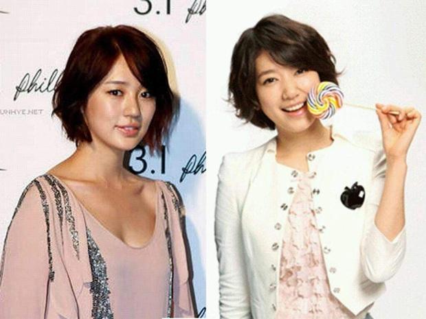 7 cặp diễn viên Hàn giống nhau đến fan cũng ngỡ ngàng: Park Bo Gum, Nam Joo Hyuk đều có anh em thất lạc? - Ảnh 17.