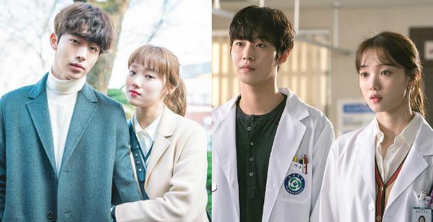 7 cặp diễn viên Hàn giống nhau đến fan cũng ngỡ ngàng: Park Bo Gum, Nam Joo Hyuk đều có anh em thất lạc? - Ảnh 19.