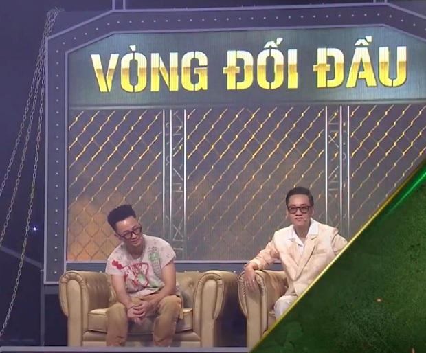 Teaser nhá hàng Tlinh và Tage đối đầu tuần sau, liệu đây tiếp tục là một cú lừa từ nhà sản xuất Rap Việt? - Ảnh 2.