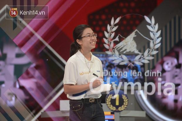 Sau 9 năm, Olympia đã có nữ thí sinh lên ngôi quán quân chung kết năm, nhận giải thưởng 40.000 USD - Ảnh 2.