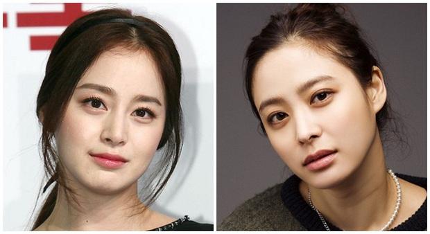 7 cặp diễn viên Hàn giống nhau đến fan cũng ngỡ ngàng: Park Bo Gum, Nam Joo Hyuk đều có anh em thất lạc? - Ảnh 4.