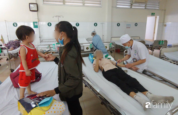 TP.HCM: Bệnh nhân gặp tai nạn giữa đêm đưa vào viện mới phát hiện mắc HIV, cộng đồng mạng tá hỏa tìm 4 người hỗ trợ - Ảnh 1.