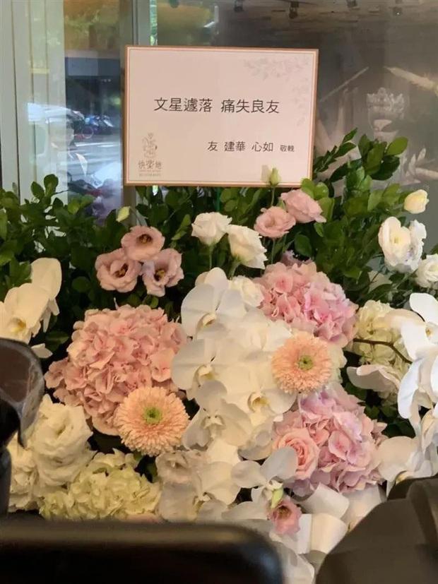 Ồn ào trong tang lễ Hoàng Hồng Thăng: Gia đình đuổi La Chí Tường không cho tham dự, nguyên nhân tử vong được tiết lộ - Ảnh 9.