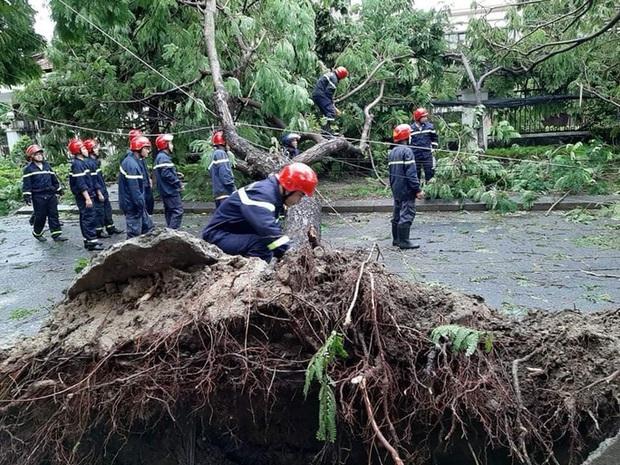 Thêm 2 nạn nhân tại Thừa Thiên – Huế tử vong vì bão số 5  - Ảnh 1.