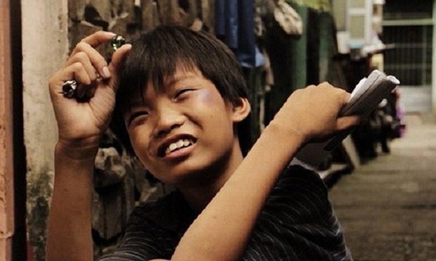 Ròm - Phim điện ảnh Việt đặc biệt nhất năm ra rạp thứ Sáu này! - Ảnh 4.