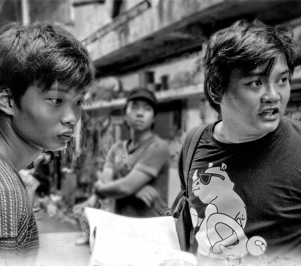 Ròm - Phim điện ảnh Việt đặc biệt nhất năm ra rạp thứ Sáu này! - Ảnh 3.