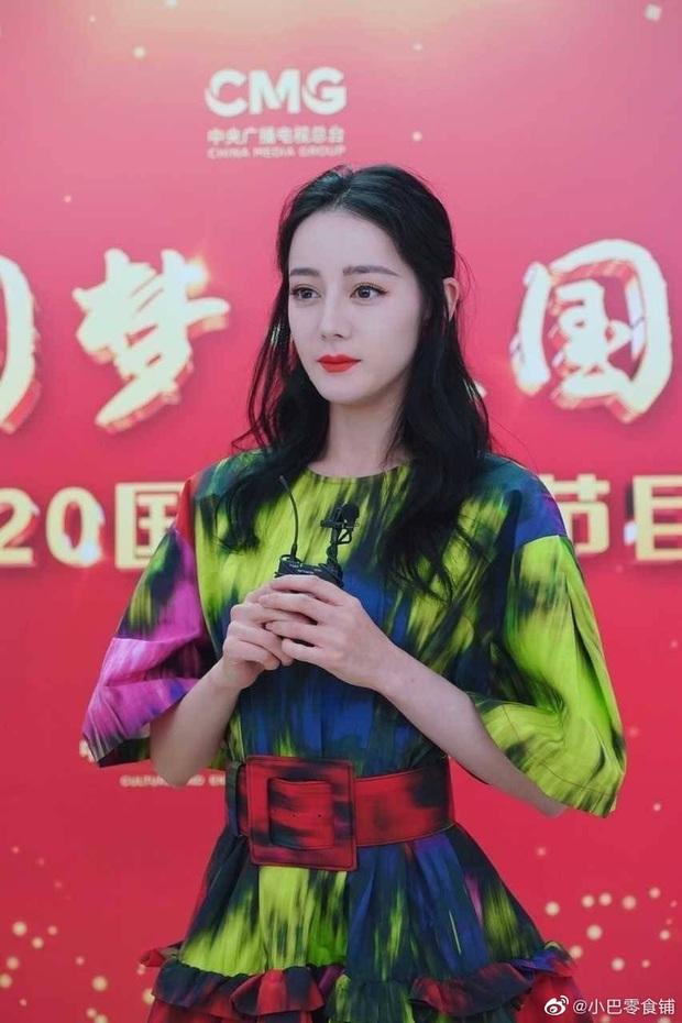 Màn đọ sắc sự kiện khủng nhất tối nay: Dương Tử gây bão Weibo, Nhiệt Ba - Angela Baby và dàn mỹ nhân tạo nên bữa tiệc visual - Ảnh 7.