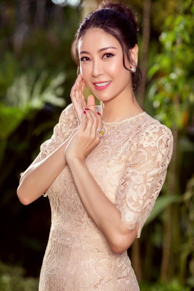 Hoa hậu Hà Kiều Anh khoe clip đăng quang 28 năm trước, Đỗ Mỹ Linh - Vũ Khắp Tiệp và dàn sao Việt rần rần comment - Ảnh 4.