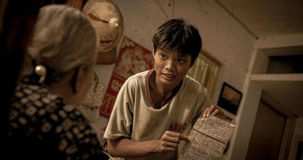 Ròm - Phim điện ảnh Việt đặc biệt nhất năm ra rạp thứ Sáu này! - Ảnh 5.