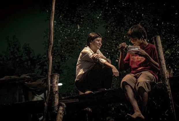 Ròm - Phim điện ảnh Việt đặc biệt nhất năm ra rạp thứ Sáu này! - Ảnh 8.