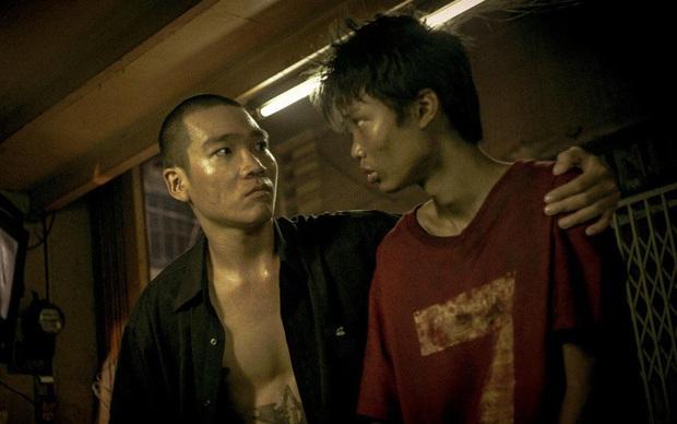 Ròm - Phim điện ảnh Việt đặc biệt nhất năm ra rạp thứ Sáu này! - Ảnh 13.