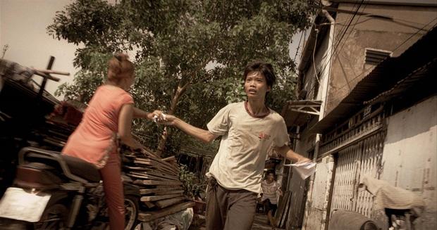Ròm - Phim điện ảnh Việt đặc biệt nhất năm ra rạp thứ Sáu này! - Ảnh 17.