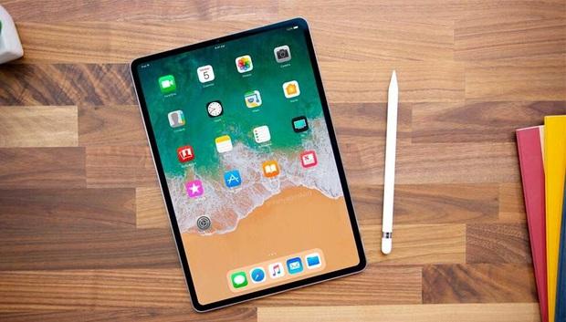 Những lý do bạn nên cắn răng, cắn cỏ để mua ngay iPad Air 4 - Ảnh 18.